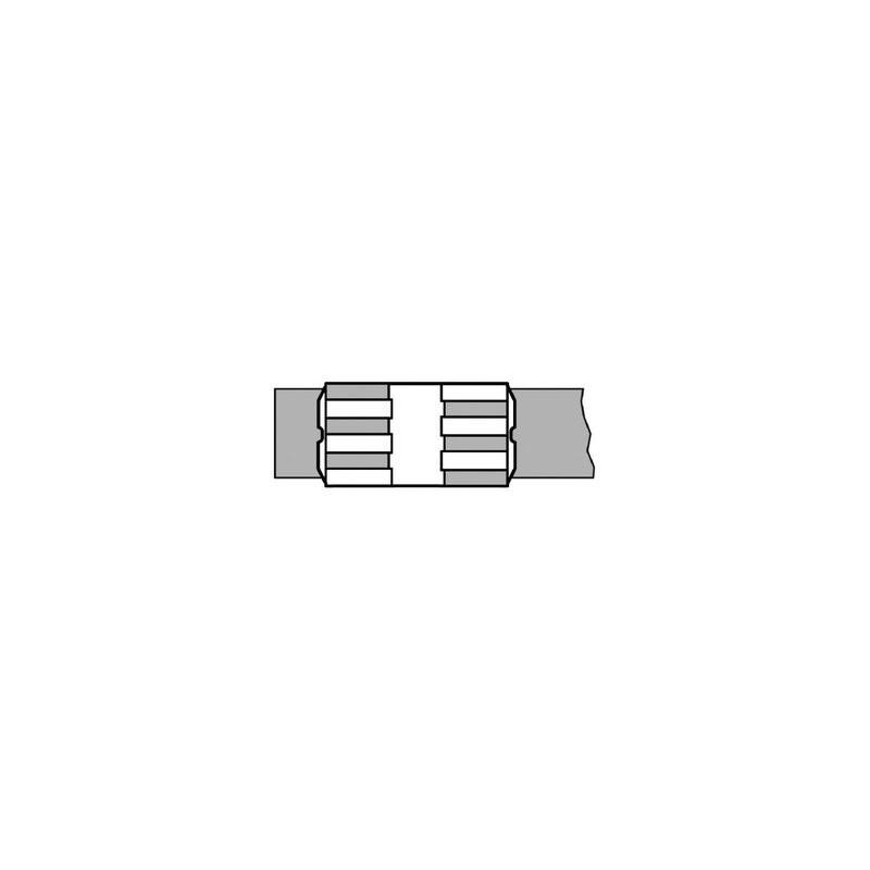 Insert profil RF-P pour Viper Viper Viper I11 et M20/21+ Virax 766931