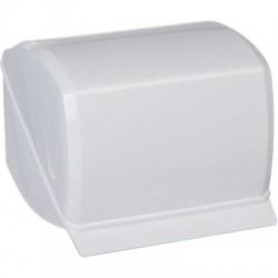 Porte-papier blanc Gilac