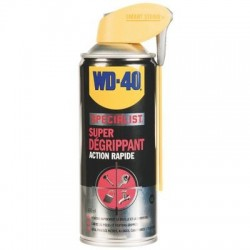 WD 40 super dégrippant