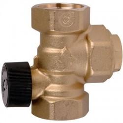 Clapet anti-thermosiphon laiton