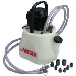 Pompe détartrante Virax