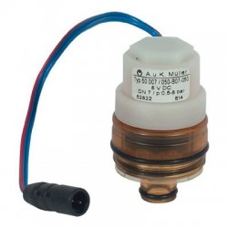 Electrovanne Presto 6 V, 90651