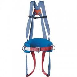 Harnais complet avec ceinture de maintien Toplock