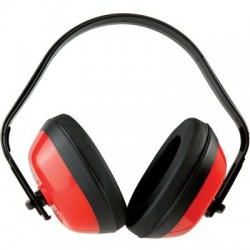 Casque anti-bruit 27 db Earline
