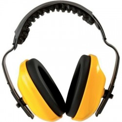 Casque anti-bruit 25 dB Earline