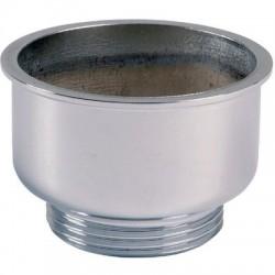 Douille de départ urinoir à sceller Delabie