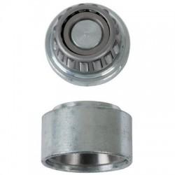 Pivot inférieur Torbel Industries