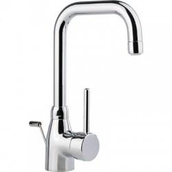 Mitigeur lavabo H.200 Delabie