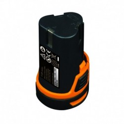 Batterie T12 Li-ion 1,5 Ah - 12 V