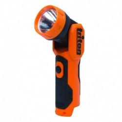 Torche à tête pivotante T12 (sans batterie) T12FL