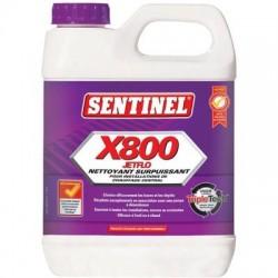 Nettoyant surpuissant X800 Sentinel