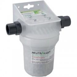 Neutralizer compact pour chaudière gaz murale Polar