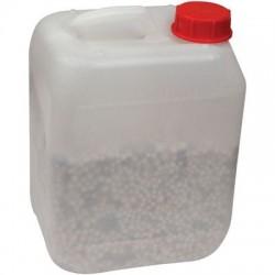 Recharge acide pour Neutralizer de chaudière fioul Polar