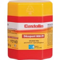 Décapant Castolin 808 PF