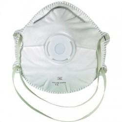 Masque coque avec valve ffp2 sl Sup Air