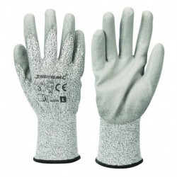 Gants anti-coupures classe 3 Large 10