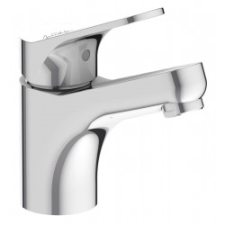 Mitigeur Brive de lavabo 5 L/min vidage réf. E75760-CP