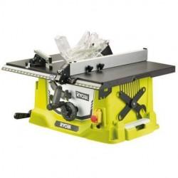 Scie sur table électrique RYOBI 1800W 254mm