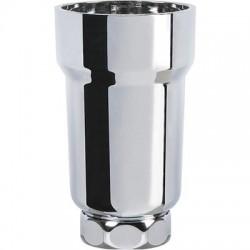 Siphon d'urinoir ABS chromé Delabie