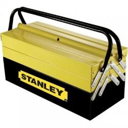 Caisse à outils 5 compartiments Stanley