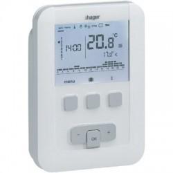 Thermostat EK520 Hager