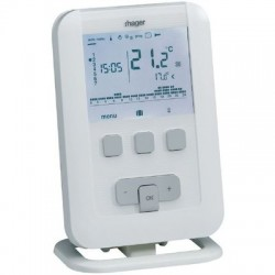 Thermostat EK560 Hager