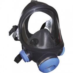 Masque complet panoramique avec soupape d'expiration Sup Air