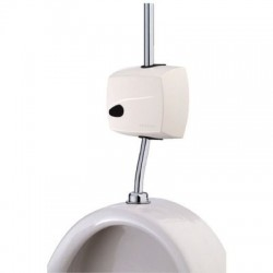 Robinet d'urinoir à détection infra-rouge P 8200 Sensao Presto
