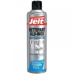 Nettoyant alu-inox Jelt