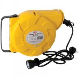 Enrouleur prolongateur automatique 3G1,5 mm² Brennenstuhl