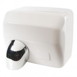 Sèche-mains automatique anti-vandalisme, Ouragan JVD