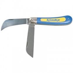 Couteau d'électricien Klauke