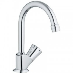 Robinet lave-mains bec mobile costa l Grohe