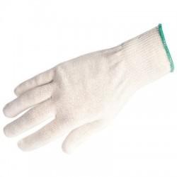 Sous gants coton Klauke