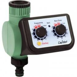 Programmateur analogique CPV427 Capvert