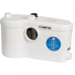 Broyeur WC Sanibest Pro SFA