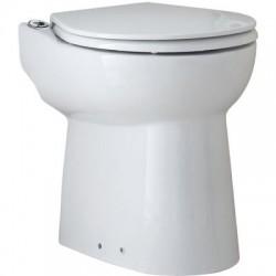 WC broyeur Sanicompact 43 eco SFA