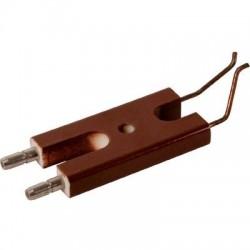 Electrode de brûleurs fioul Cuenod NC4
