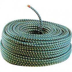 Câble élastique pour bâche