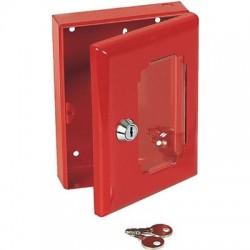 Boîte pour clé de secours Decayeux