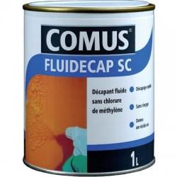 Décapant universel fluidecap sc Comus
