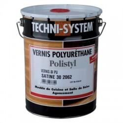Vernis de finition Polistyl 2062 Techni-System