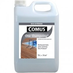ONE shampoing Comus