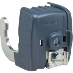 Connecteur de liaison équipotentielle Legrand