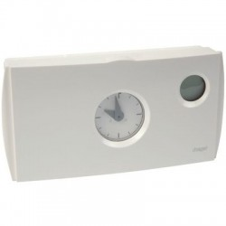Thermostat Thermoflash Hager