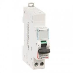 Disjoncteur DX³ 4500 - 6 kA courbe C, protection des départs Legrand