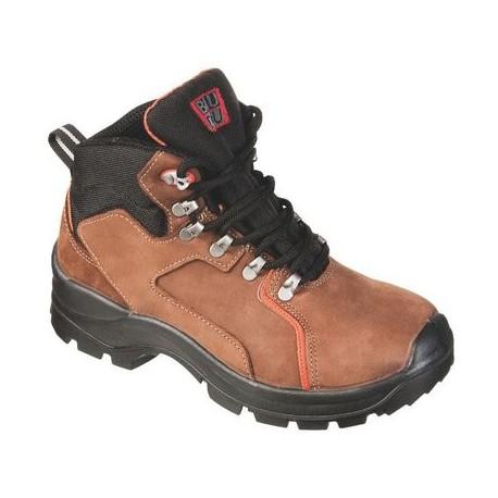 Chaussures hautes de sécurité mérida Baudou
