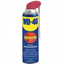 WD 40 valve grande surface