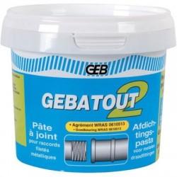 Pâte Gebatout