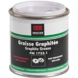 Graisse graphitée Geb